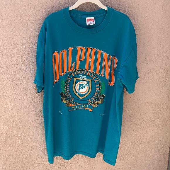 Miami Dolphins National Football League Men's XL